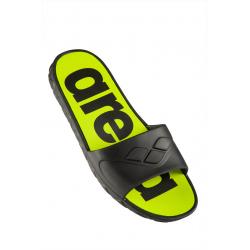Pánska obuv k bazénu ARENA-WATERGRIP M Black