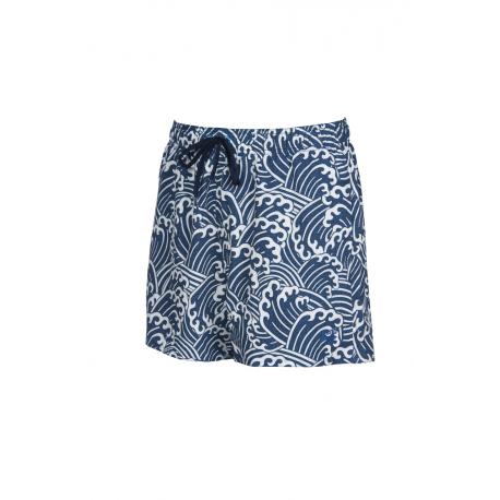 Pánské plavecké boxerky ARENA-M JIMBARAN SHORT Blue