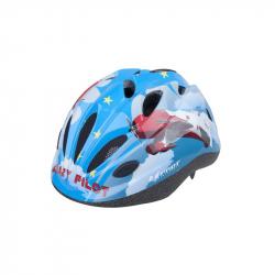 Dětská cyklistická přilba PRO-T-Vigo