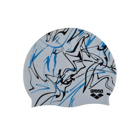 Plavecká čiapka ARENA-Print 2 240