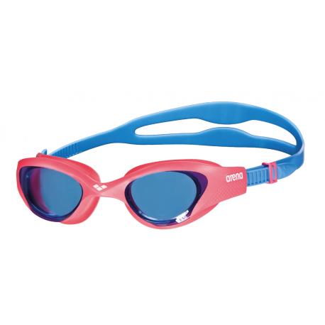 Juniorské plavecké okuliare ARENA-THE ONE JR Blue 858