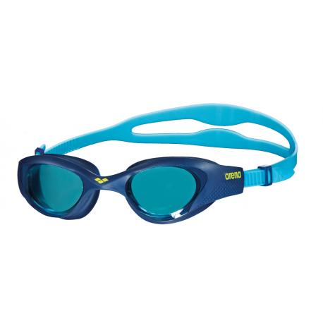 Juniorské plavecké okuliare ARENA-THE ONE JR Blue 888