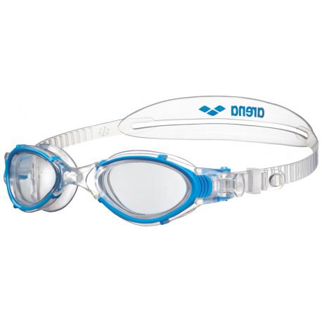 Dámske plavecké okuliare ARENA-Nimesis CRYSTAL Woman