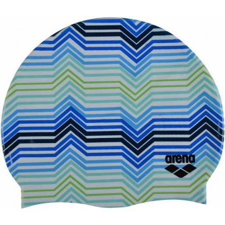 Plavecká čiapka ARENA-Print 2 120