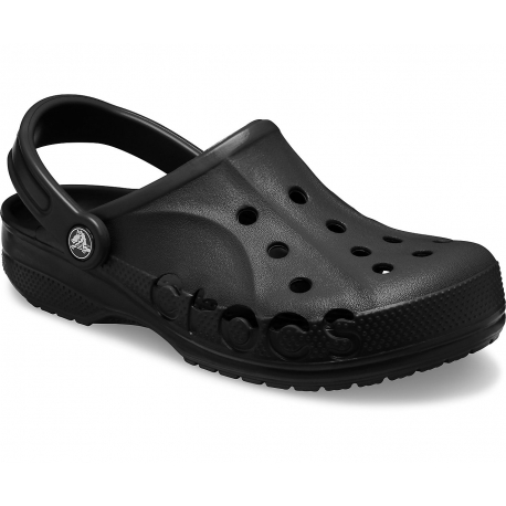 Kroksy (rekreační obuv) CROCS-Baya black