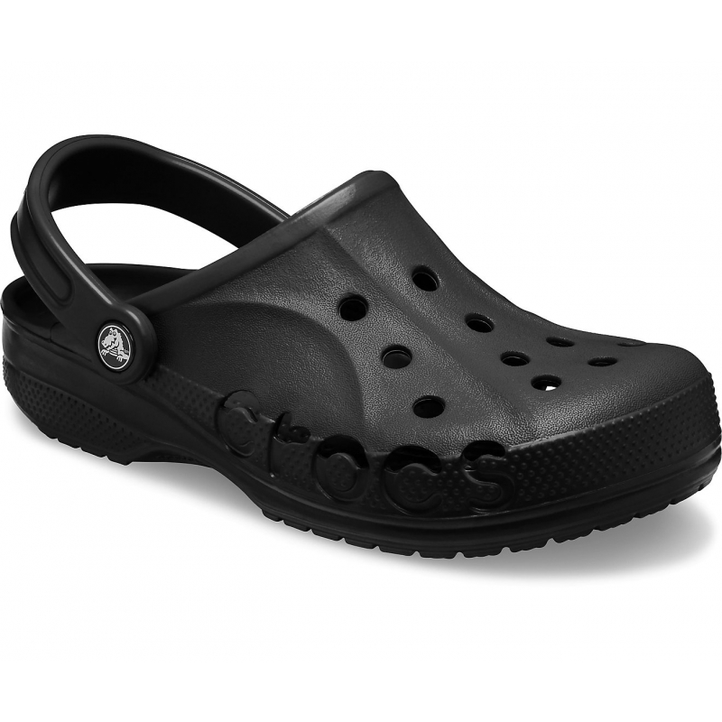 Kroksy (rekreačná obuv) CROCS-Baya black -
