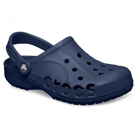 Pánské kroksy (rekreační obuv) CROCS-Baya navy