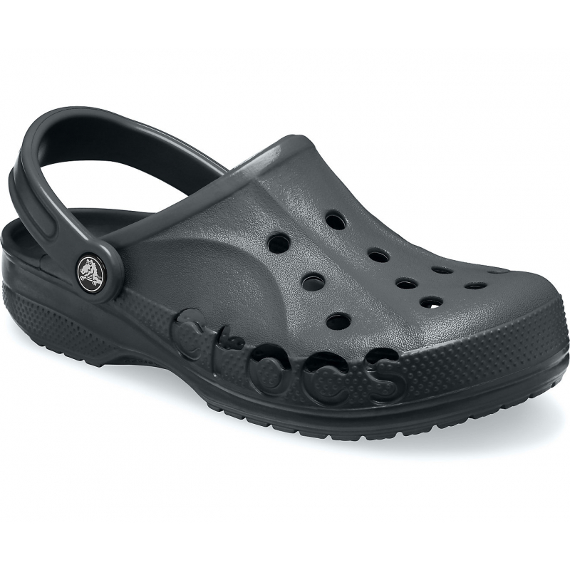 Kroksy (rekreačná obuv) CROCS-Baya graphite -