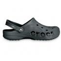 Kroksy (rekreační obuv) CROCS-Baya graphite -