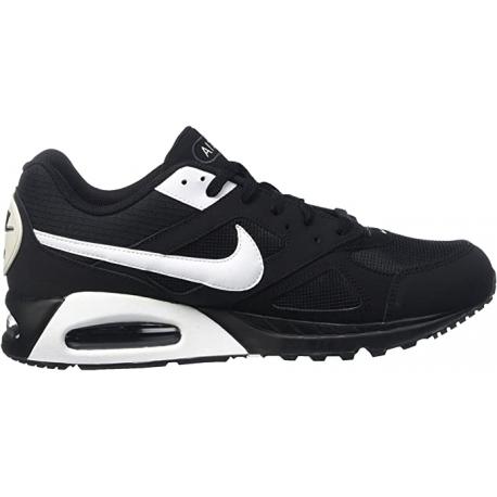 Pánska vychádzková obuv NIKE-Air Max IVO black/black/white (EX)
