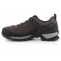 Pánska turistická obuv nízka SALEWA-Mtn Trainer GTX walnut/golden palm -