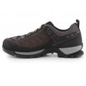 Pánska turistická obuv nízka SALEWA-Mtn Trainer GTX walnut/golden palm (EX) -