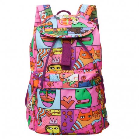 Školní batoh GRIZZLY-RD-646-2 / 1