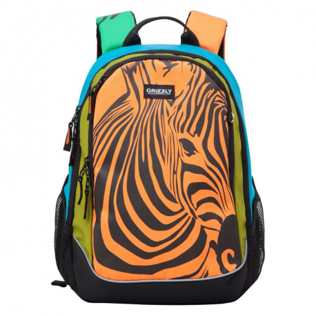 Školní batoh GRIZZLY-RD-637-1 / 1