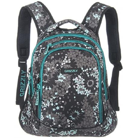 Školní batoh GRIZZLY-RD-524-1 / 1