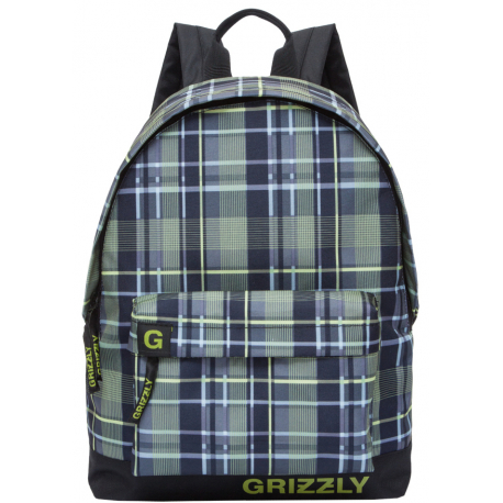 Juniorský batoh GRIZZLY-RU-709-3/5