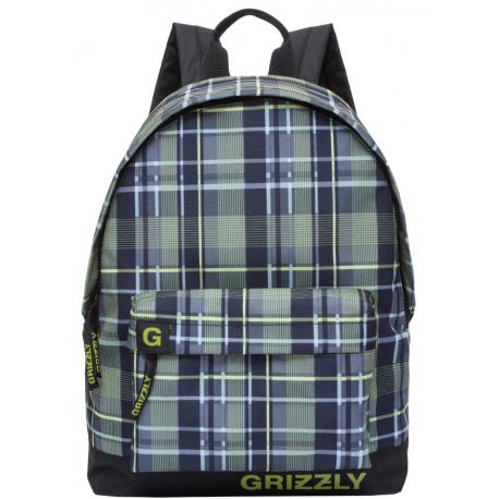 Školní batoh GRIZZLY-RU-709-3 / 5