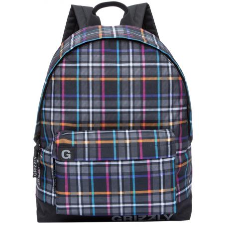 Školní batoh GRIZZLY-RU-709-3 / 1