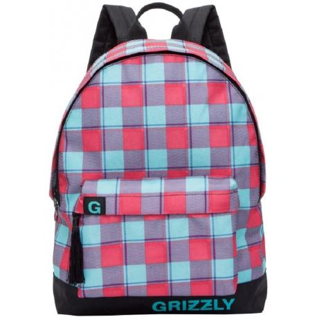 Juniorský batoh GRIZZLY-RD-750-6/3