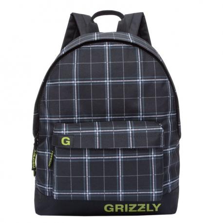 Školní batoh GRIZZLY-RU-709-3 / 4