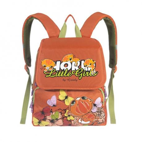 Školní batoh GRIZZLY-RA-545-4 / 1