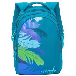Školní batoh GRIZZLY-RD-836-2
