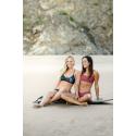 Dámske plavky vrchný diel BRUNOTTI-Andrea Women Bikini-top-099-Black -