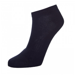 Ponožky AUTHORITY-ANKLE SOCK 2BLACK SS20