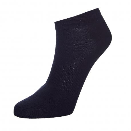 Ponožky AUTHORITY-ANKLE SOCK 2BLACK SS20