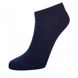 Ponožky AUTHORITY-ANKLE SOCK 2DK BLUE SS20