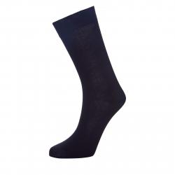 Ponožky AUTHORITY-HIGH SOCKS 2PCK SS20 black Y20