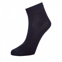 Ponožky AUTHORITY-MID SOCKS 2PCK SS20 black Y20