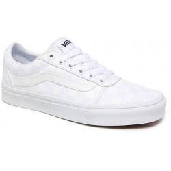 Dámská rekreační obuv VANS-WM Ward white / white