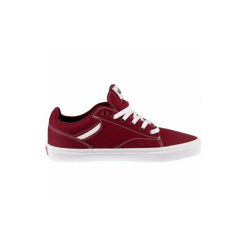 Pánska rekreačná obuv VANS-MN Seldan port royale/white -