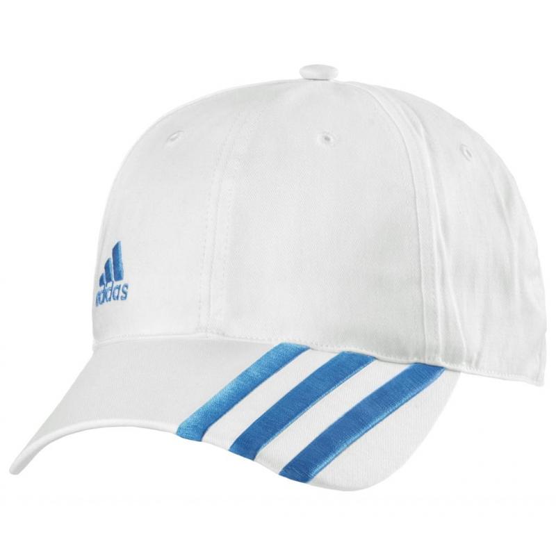 1e44c62b9 ADIDAS-ESS 3S CAP II WHITE | EXIsport Eshop