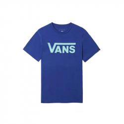 Chlapecké tričko s krátkým rukávem VANS-BY VANS CLASSIC BOYS Sodalit BLUE