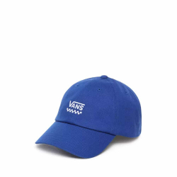 Dámská kšiltovka VANS-WM COURT SIDE HAT Royal Blue