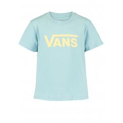 Dívčí tričko s krátkým rukávem VANS-GR FLYING V GRLS Dream Blue