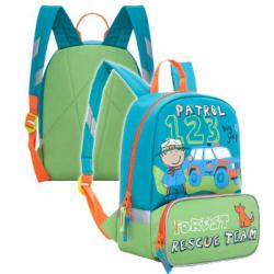 Školní batoh GRIZZLY-RS-890-4 I