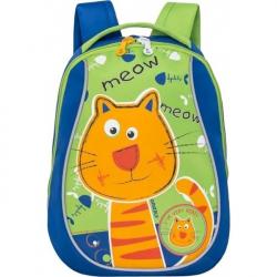 Školní batoh GRIZZLY-RS-893-1
