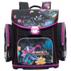 Školní batoh GRIZZLY-RA-676-3