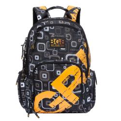 Školní batoh GRIZZLY-RU-723-1 / 2