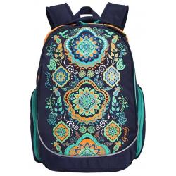 Školní batoh GRIZZLY-RG-867-2