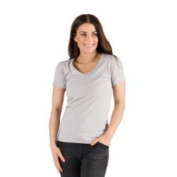 Dámske tričko s krátkym rukávom SAM73-Womens T-shirt s short sleeve-LTSR614769SM-Grey