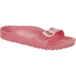 Dámské dřeváky (módní obuv) BIRKENSTOCK-Madrid EVA Soft Coral