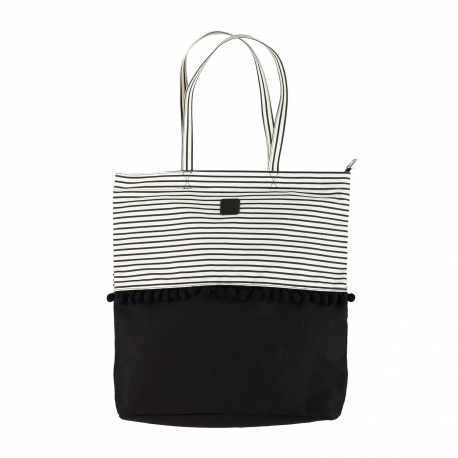 Dámska kabelka BRUNOTTI-Screwdiver Women Bag-0014 Cream