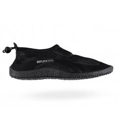 Obuv do vody BRUNOTTI-Aqua Shoe 36-46 Uni Shoe Sport-099 Black
