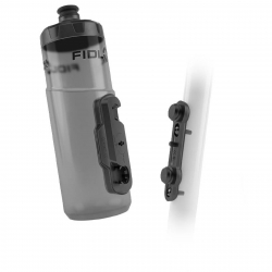 Cyklistická fľaša FIDLOCK-BOTTLE TWIST SET DARK 600ml