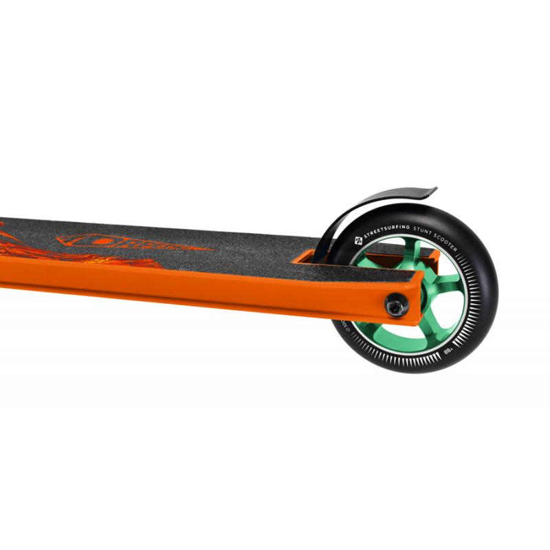 Koloběžka STREET SURFING-TORPEDO Firestarter -