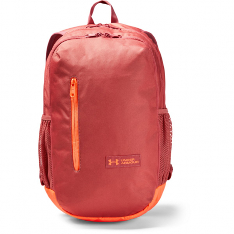 Batoh UNDER ARMOUR-Roland Backpack-PNK